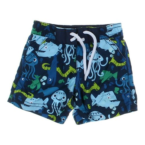 Old Navy Swim Trunks in size NB at up to 95% Off - Swap.com