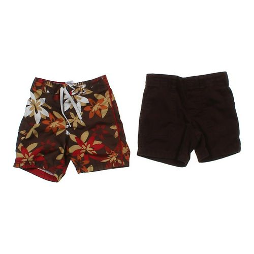 Old Navy Swim Trunks & Playtime Shorts in size 18 mo at up to 95% Off - Swap.com