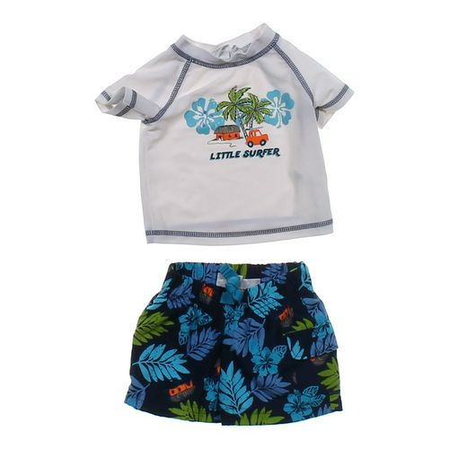 Koala Kids Swimming Outfit in size NB at up to 95% Off - Swap.com