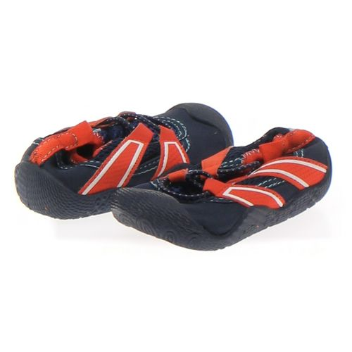 Carter's Swimming Shoes in size 5 Infant at up to 95% Off - Swap.com