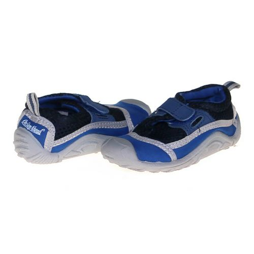 One Step Ahead Swimming Shoes in size 5 Infant at up to 95% Off - Swap.com