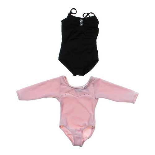 Danskin Now Swimsuit & Leotard Set in size 2/2T at up to 95% Off - Swap.com