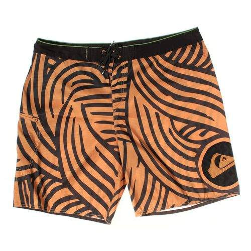 Quiksilver Swimsuit in size 3XL at up to 95% Off - Swap.com