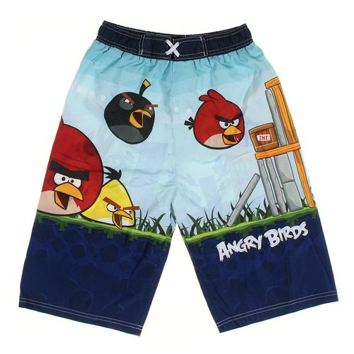 Angry Birds Swimwear in size 18 at up to 95% Off - Swap.com