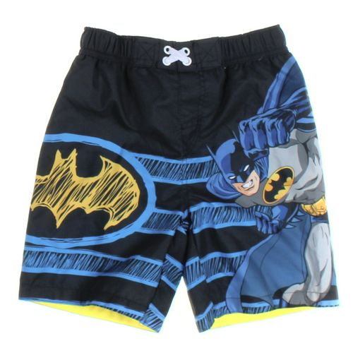 Batman Swimwear in size 5/5T at up to 95% Off - Swap.com
