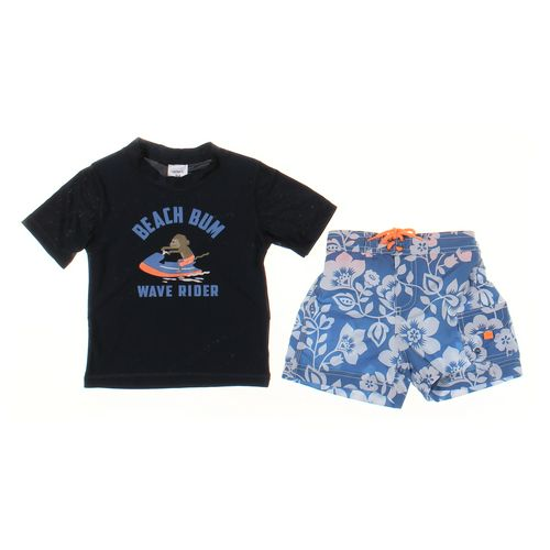 Carter's Swimwear in size 24 mo at up to 95% Off - Swap.com