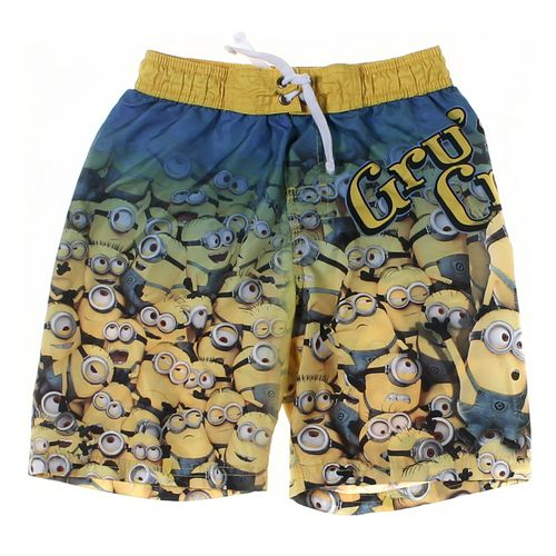 Despicable Me Swimwear in size 6 at up to 95% Off - Swap.com