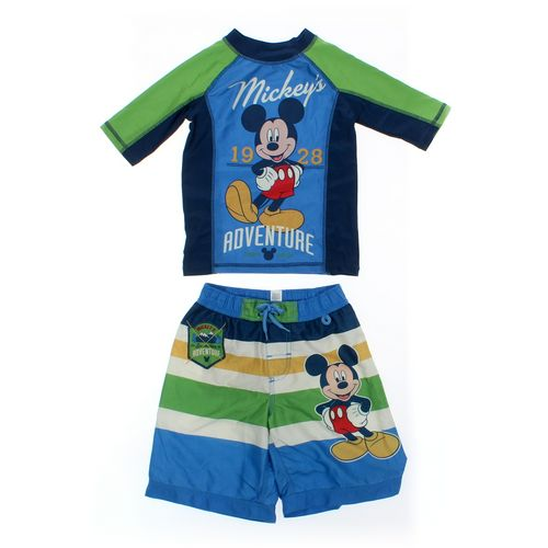 Disney Swimwear in size 5/5T at up to 95% Off - Swap.com