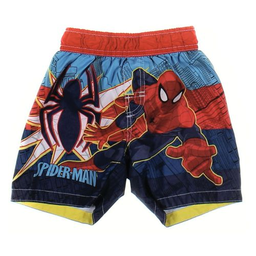 Marvel Swimwear in size 4/4T at up to 95% Off - Swap.com