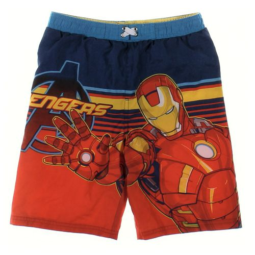 Marvel Avengers Swimwear in size 5/5T at up to 95% Off - Swap.com