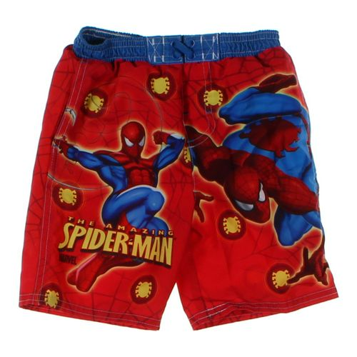 Spider-Man Swimwear in size 18 mo at up to 95% Off - Swap.com
