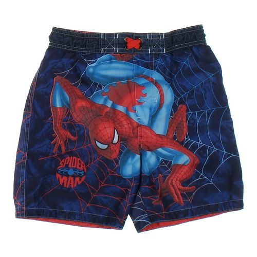 Spider-Man Swimwear in size 4/4T at up to 95% Off - Swap.com