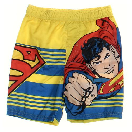 Superman Swimwear in size 3/3T at up to 95% Off - Swap.com