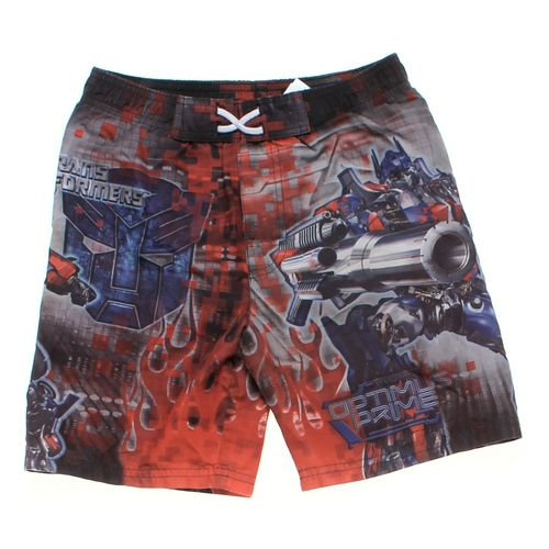 Transformers Swimwear in size 4/4T at up to 95% Off - Swap.com