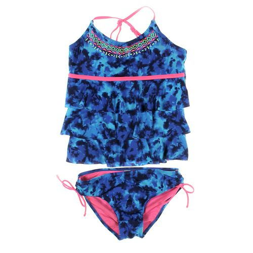 Justice Swimwear in size 14 at up to 95% Off - Swap.com
