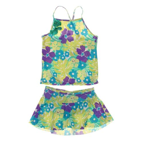 Lands' End Swimwear in size 10 at up to 95% Off - Swap.com