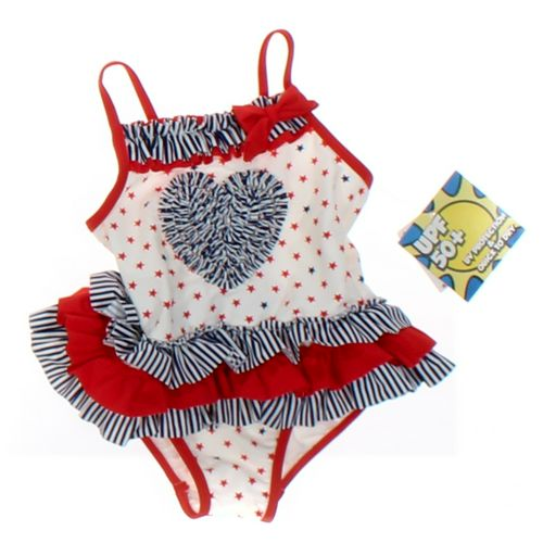 Little Me Swimwear in size 24 mo at up to 95% Off - Swap.com