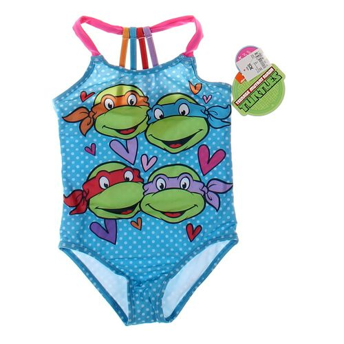 Nickelodeon Swimwear in size 4/4T at up to 95% Off - Swap.com