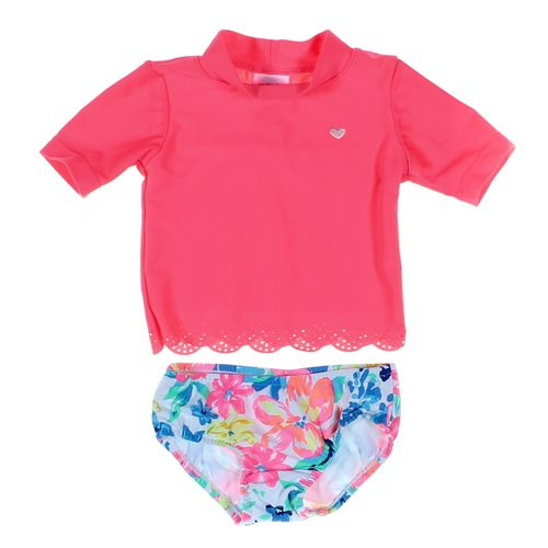 Carter's Swimwear & Rash Guard Set in size 6 mo at up to 95% Off - Swap.com