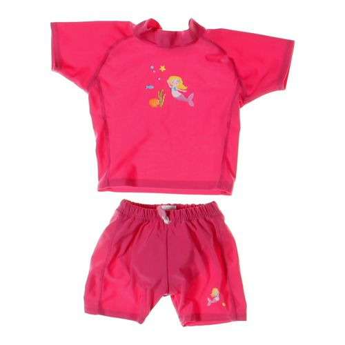 i play. Swimwear & Rash Guard Set in size 12 mo at up to 95% Off - Swap.com