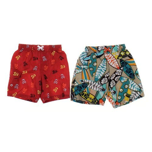 Carter's Swimwear Set in size 3/3T at up to 95% Off - Swap.com