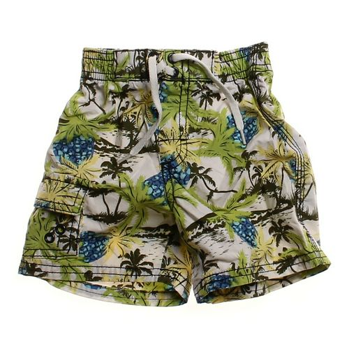 Old Navy Swimwear Trunks in size 6 mo at up to 95% Off - Swap.com