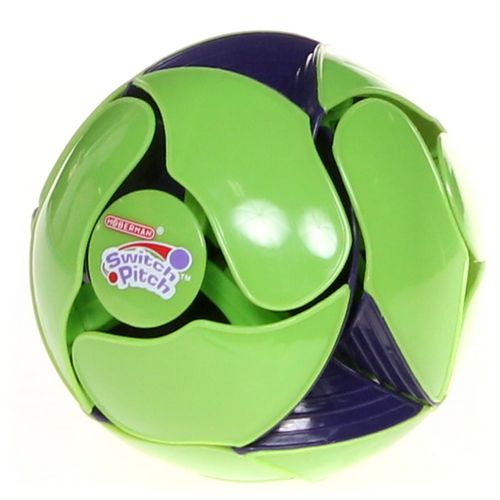 Hoberman Switch Pitch Ball at up to 95% Off - Swap.com