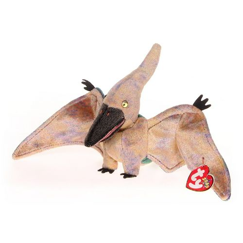 Ty Swoop the Pterodactyl Beanie Baby at up to 95% Off - Swap.com