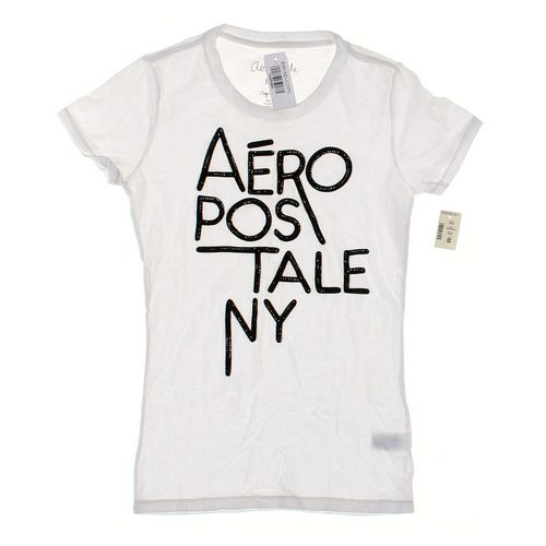 Aéropostale T-shirt in size M at up to 95% Off - Swap.com