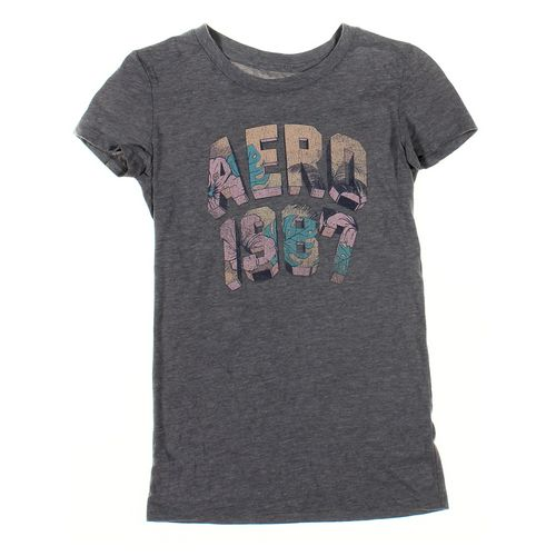 Aéropostale T-shirt in size XS at up to 95% Off - Swap.com