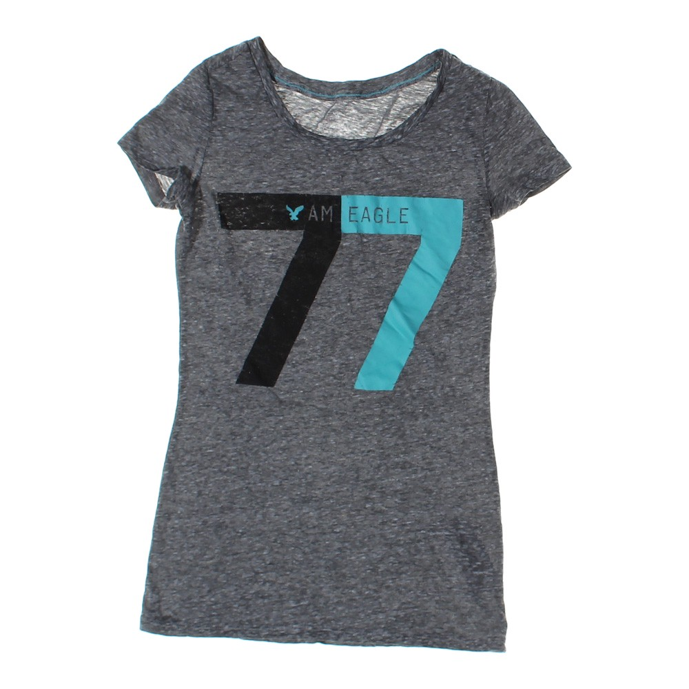 b9a014f61 Aéropostale T-shirt in size XS at up to 95% Off - Swap.