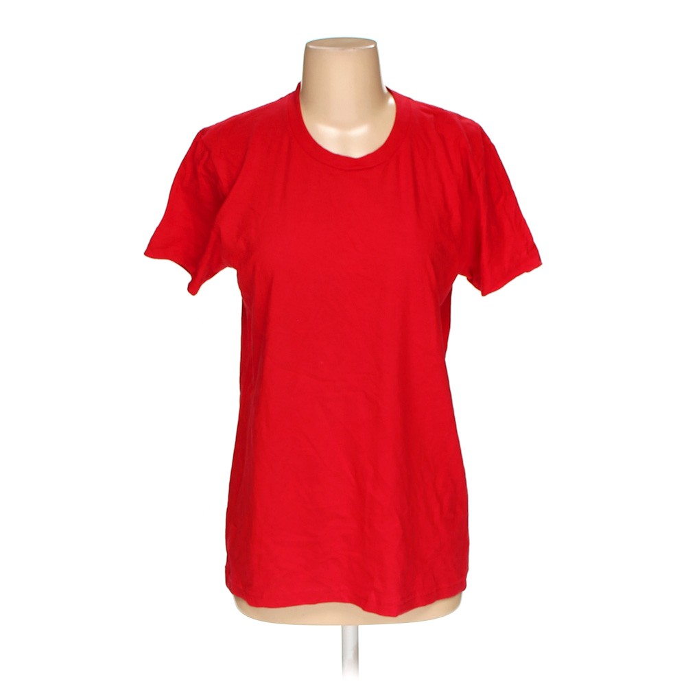 76722dc2e58c72 American Apparel T-shirt in size XL at up to 95% Off - Swap