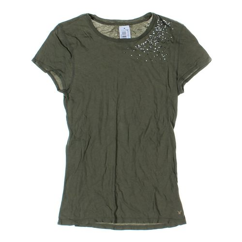 American Eagle Outfitters T-shirt in size L at up to 95% Off - Swap.com