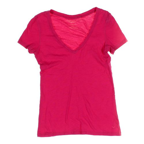 American Eagle Outfitters T-shirt in size M at up to 95% Off - Swap.com