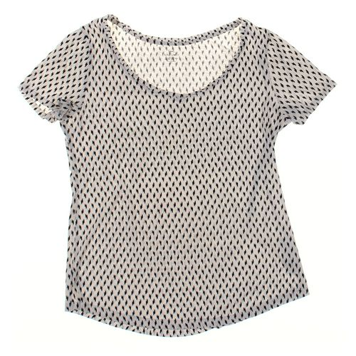 Ann Taylor T-shirt in size M at up to 95% Off - Swap.com