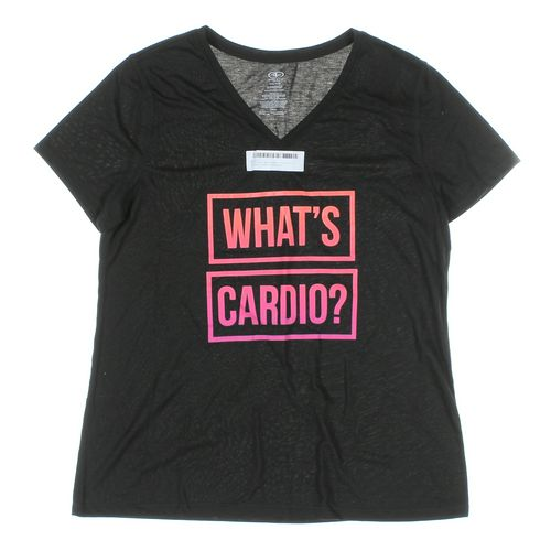 Athletic Works T-shirt in size 16 at up to 95% Off - Swap.com