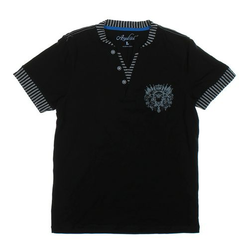 Azules T-shirt in size L at up to 95% Off - Swap.com