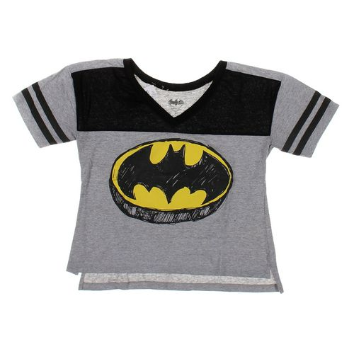 Batman T-shirt in size M at up to 95% Off - Swap.com