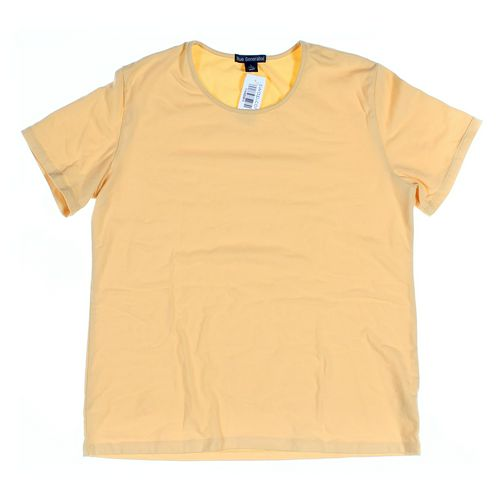 Blue Generation T-shirt in size L at up to 95% Off - Swap.com