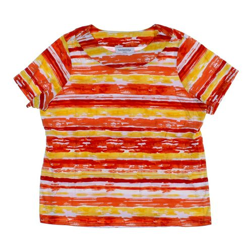 Breckenridge T-shirt in size 1X at up to 95% Off - Swap.com
