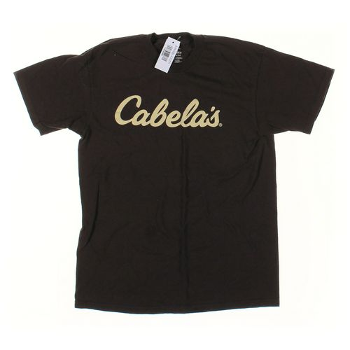 Cabela's T-shirt in size S at up to 95% Off - Swap.com