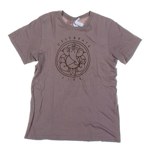 Canvas T-shirt in size L at up to 95% Off - Swap.com