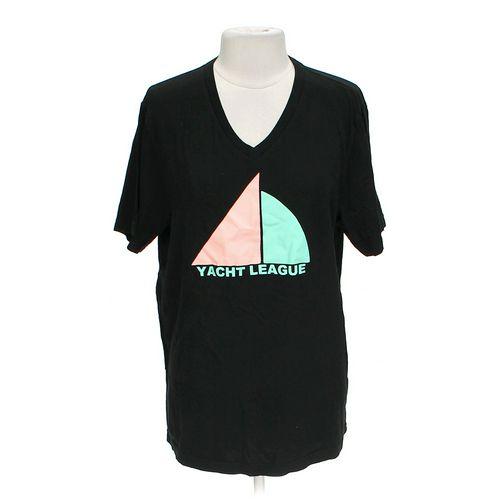 Canvas T-shirt in size XL at up to 95% Off - Swap.com