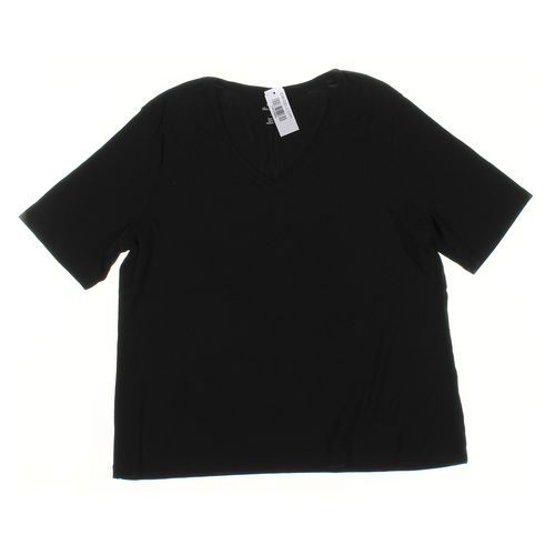 Chico's T-shirt in size 16 at up to 95% Off - Swap.com