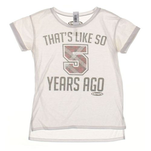 Clues T-shirt in size M at up to 95% Off - Swap.com