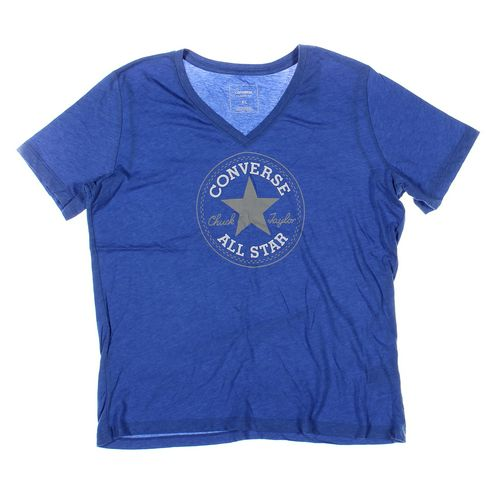 Converse T-shirt in size XL at up to 95% Off - Swap.com