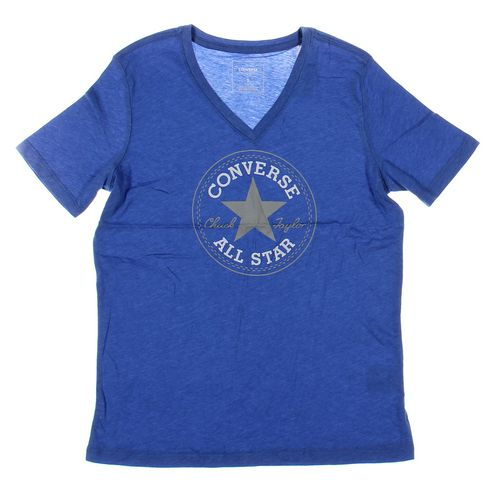 Converse T-shirt in size S at up to 95% Off - Swap.com