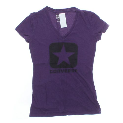 Converse T-shirt in size XS at up to 95% Off - Swap.com