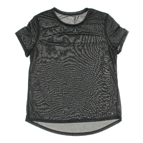 Danskin Now T-shirt in size XL at up to 95% Off - Swap.com