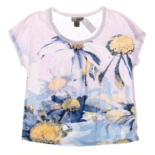 Designers Originals T-shirt in size M at up to 95% Off - Swap.com